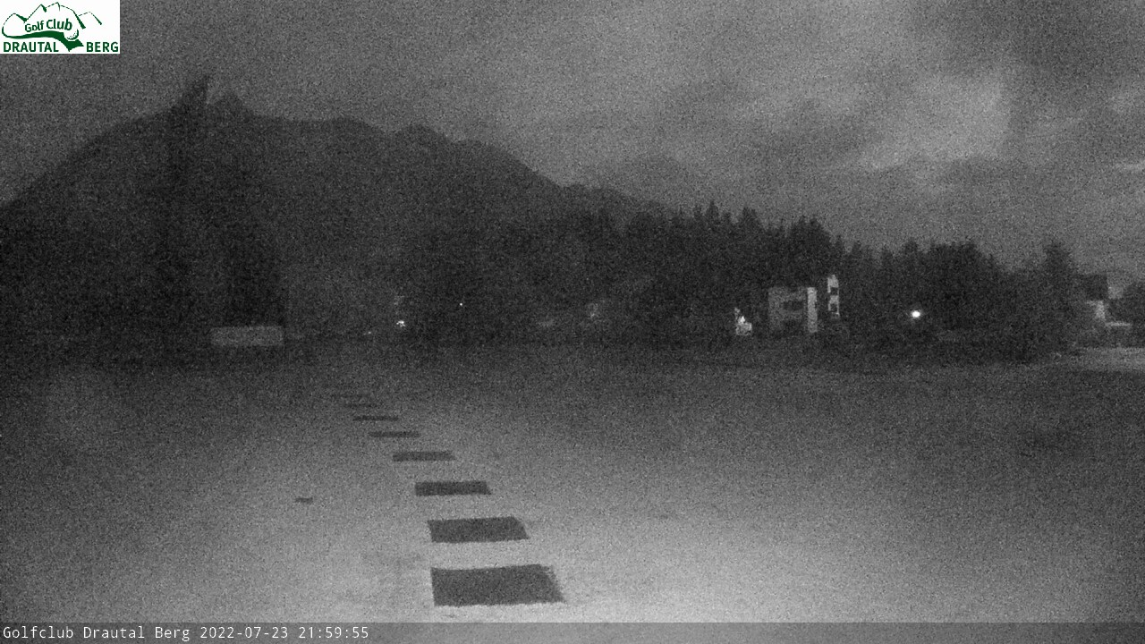 Webcam GC Drautal Berg